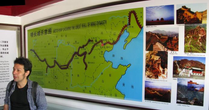 2012 09 19 Den Kinesiske Mur